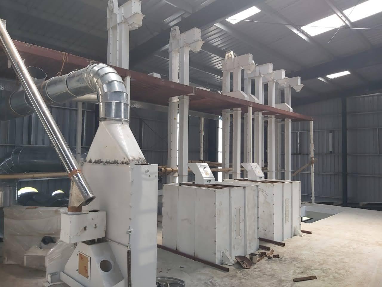 Installation _ Fabrication Work